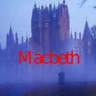 Macbeth background, powerpoint