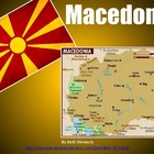 Macedonia PowerPoint
