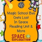 Magic School Bus Gets Lost in the Solar System Reading, LA
