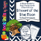 Magic Tree House #36: Blizzard of the Blue Moon by Mary Po