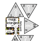 Magic Triangles: 8