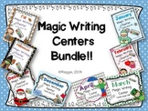 Magic Writing Bundle for October through April