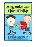 Magnets & Electricity Resources to Enhance Your Lessons