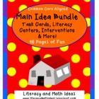 Main Idea Bundle