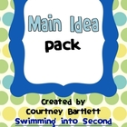 Main Idea pack