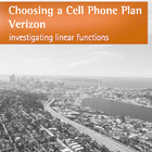 Make It Real: Choosing a Cell Plan - Verizon - Investigati