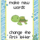 Make New Words