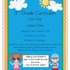 Make Teaching to the Core a SNAP! 3rd Grade Math Curriculu