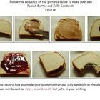 Make Your Own PB&J Sandwich