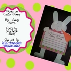 Make an Easter Bunny