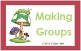 Making Groups of... Multiplication Practice Activity - 29 pages