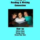 Making the Reading and Writing Connection