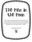 Man in the Moon Measurement and Line Plot Activity