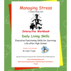 Managing Stress-Daily Living Skills