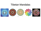 Mandala PowerPoint, Historical Reference, Great Images