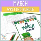 March Journal Topics