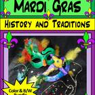 Mardi Gras - History and Traditions