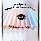 Marigolds by Eugenia Collier Lesson Plans, Worksheets, Resources