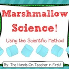 (Free-7 days) Marshmallow Science: Experiments to practice