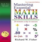 Mastering Math Essentials Book 2 *FREE ONLINE VIDEO TUTORIALS*