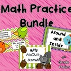 Math Practice Bundle