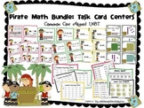 Place Value Math Center Task Cards