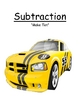 "Math Center Game ~ Subtraction ""Make Ten"" Concept"