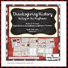 Math Center: Thanksgiving: If You Sailed on the Mayflower