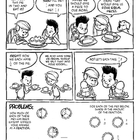 Math Comics!: Fractions