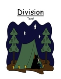 Division Center Game - Divide By Ten