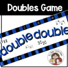 Math Fact Practice: Doubles Facts