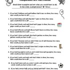 Math Facts Word Problems