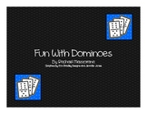 Math Fun with Dominoes