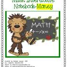 Math Interactive Notebook-Money