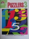 Math Puzzlers 3  (grade 3)
