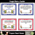 "Math Resource -- "" I Can"" Statements 1st Grade Common Core"