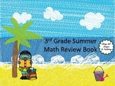 Math Review Workbook by Classy Gal Designs and Publishing