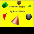 Math Smartboard Lesson Geometric Shapes Review Smartboard