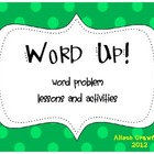 Math Word Problems for 2nd or 3rd Grade