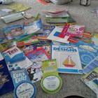 Math Workbooks Galore!
