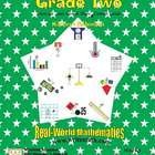 2nd Grade Math Centers or Worksheets (Weeks 11 - 20)