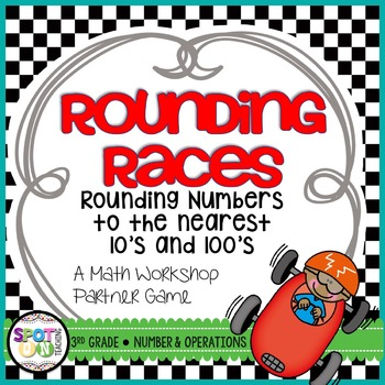 Rounding Numbers {Math Workstation}