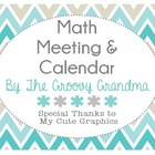 Math and Calendar Meeting