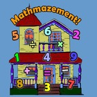 Mathmazement!  A Computational Flash Game