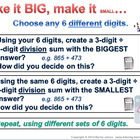 Maths Starters 1 (Powerpoint with answers)