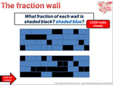 Maths Starters 5 (Powerpoint with answers) ... get thinkin