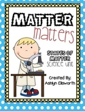 States of Matter {The Creative Classroom}