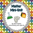 Matter Science Unit