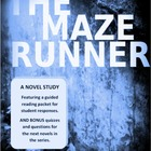 Maze Runner by James Dashner Discussion and Activity Guide