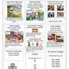 McGraw Hill First Grade Mini Focus Walls Unit 2 Weeks 1-3